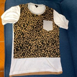Coach shirt for men size Small
